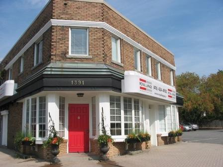 Photo of Royal LePage Bayview Branch