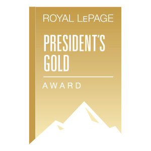 THOMSON, KEVIN: RLP Presidents Gold.jpg